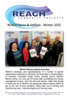 REACH News Winter 2015