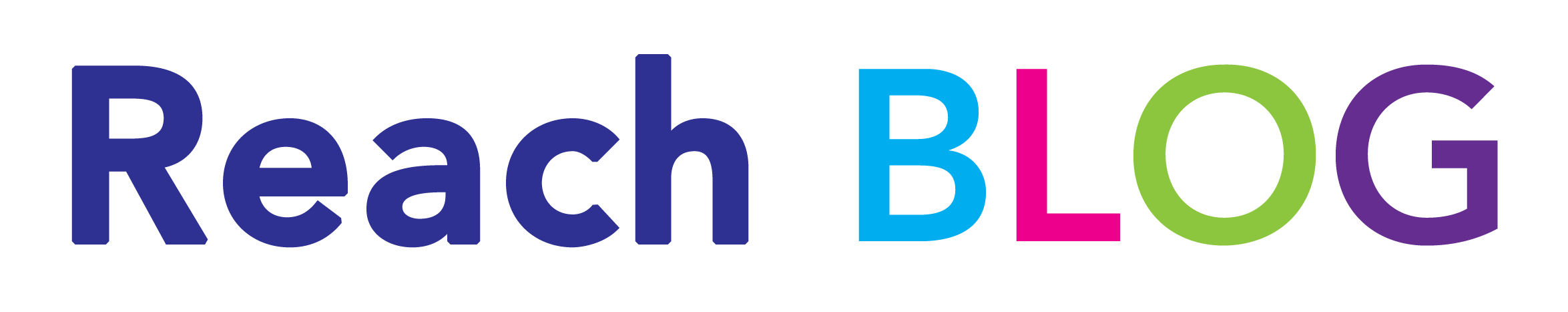 REACH BLOG LOGO